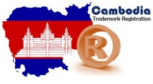 Trademark registration in Cambodia