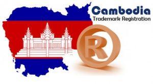 Trademark registration in Cambodia