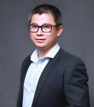 Mr. Nguyen Ngoc THANH - A partner of KENFOX IP & law Office